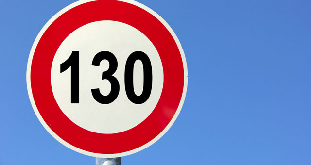 Speed limits by country - Wikipedia